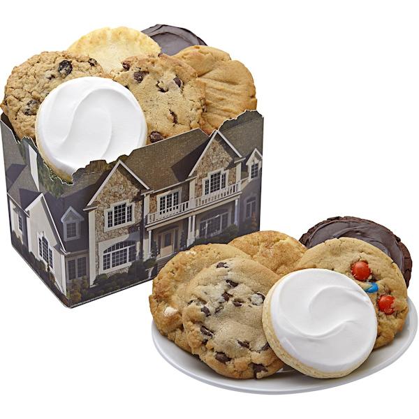 welcoming cookies