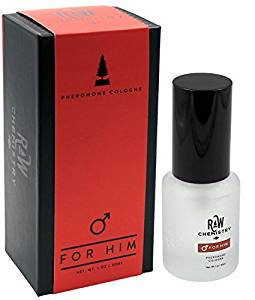 RawChemistry Pheromones for Men Cologne