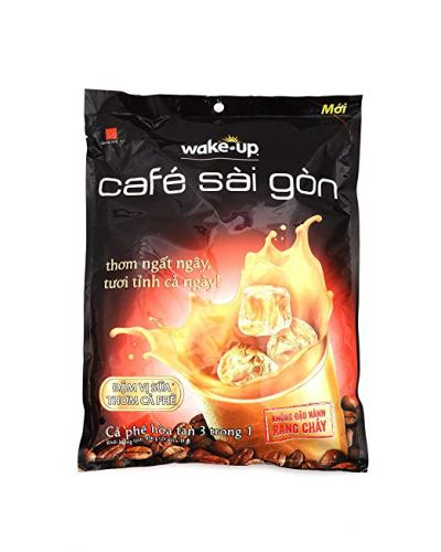 Wake-up Café 3 In 1 Instant Coffee