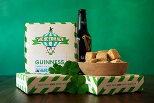 Wondermade Beer Artisan Marshmallows