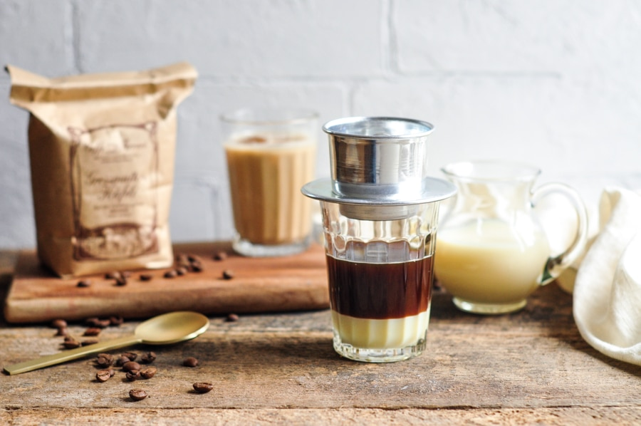 Calling All Coffee Addicts How To Make Vietnamese Coffee
