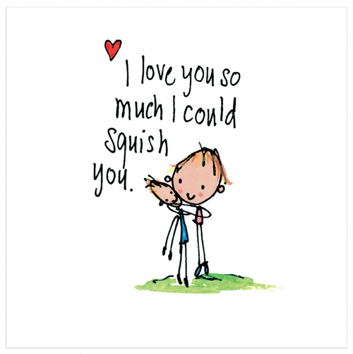 i love you phrase