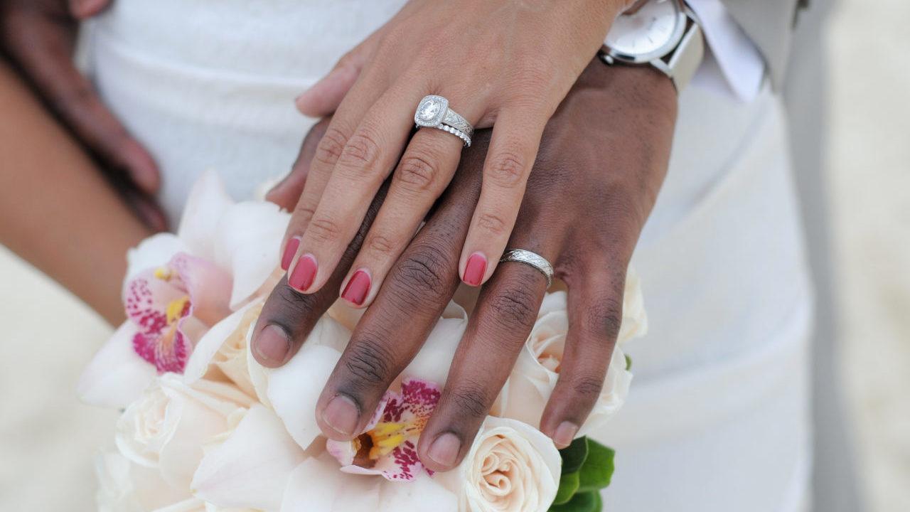 Best Wedding Gifts Under 100: We Found 10 Gorgeous Wedding Rings Under 100 Bucks
