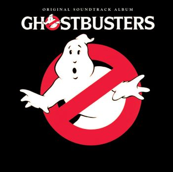 """Ghostbusters"" – Ray Parker, Jr."