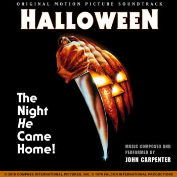 """Halloween (Theme)"" – John Carpenter"