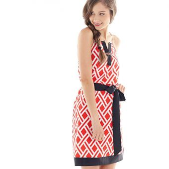 Mud Pie Women's Sports Fan Gameday Dress