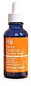 Seoul Ceuticals Vitamin C Serum