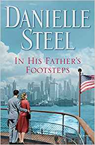 In His Father's Footsteps – Danielle Steel