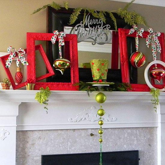 frame decoration