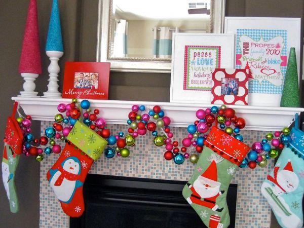fun holiday decoration