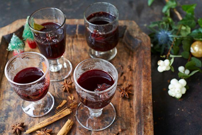 jamie oliver mulled wine