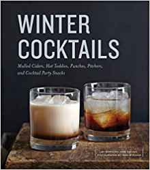 winter cocktail cookbook