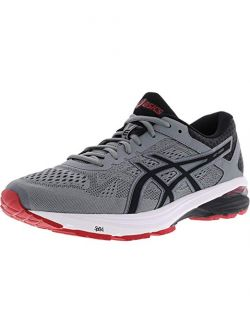 ASICS Mens GT-1000 6 Running Shoe