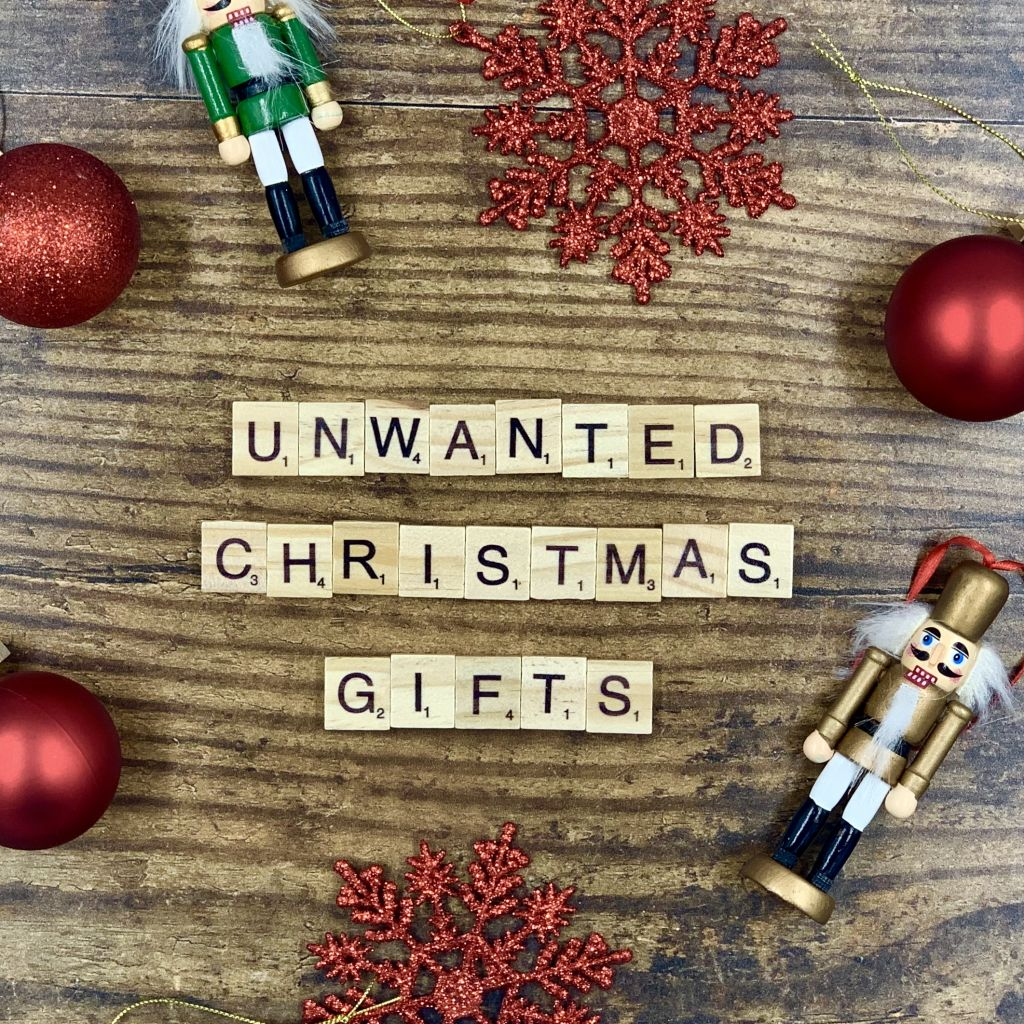 Donating Christmas Gifts: How To Donate Unwanted Christmas Gifts To Charity In The UK