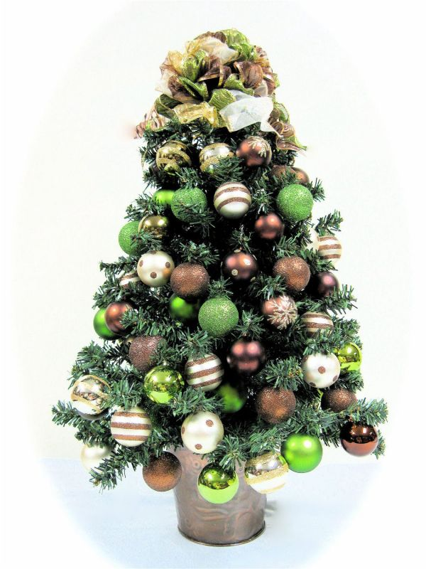 Our Favorite Christmas Tree Color Combinations Thatsweetgift