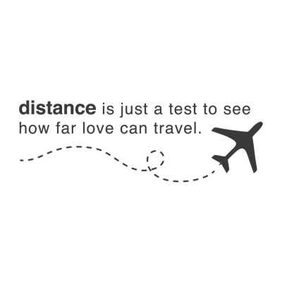 long distance relationsahips
