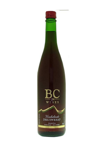 """40% Off Special"" B C Wines Sparkling Red Non-alcoholic"