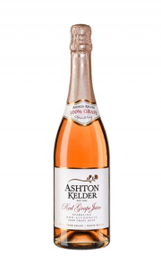 """HOLIDAY SPECIAL UP TO 50% OFF""!! Ashton Kelder Sparkling Red Non-Alcoholic Champagne"
