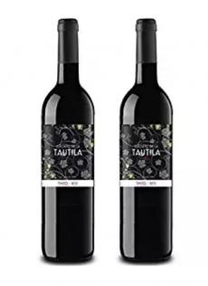 Tautila Tinto Non-Alcoholic Red Wine 750ml