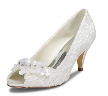 JIAJIA Women's Bridal Shoes