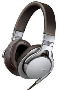 Sony MDR1R Premium Over-the-Head Style Headphones