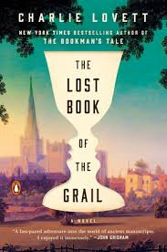 The Lost Paperback