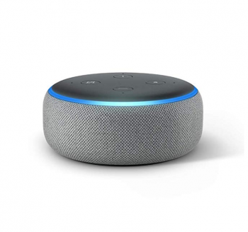 Echo - Smart Speaker with Alexa
