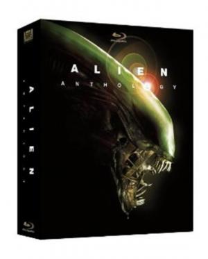 alien thrilogy