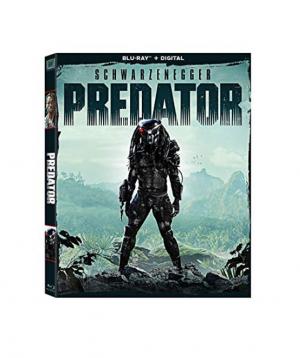 Predator (1987) – Director: John McTiernan
