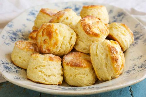 Quick Biscuits