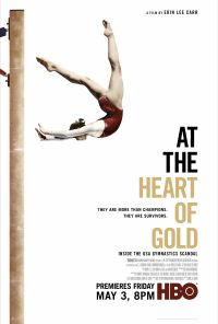 At the Heart of Gold: Inside the USA Gymnastics Scandal (HBO)