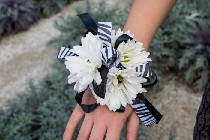 Beautiful Corsages