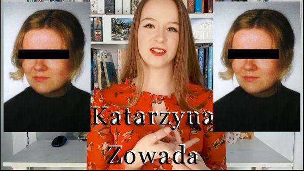 Katarzyna Zowada