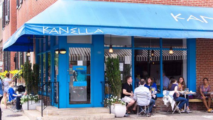 Kanella South in Philadelphia, PA