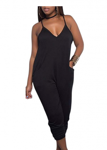 Deloreva Jumpsuit