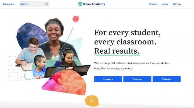 khna academy