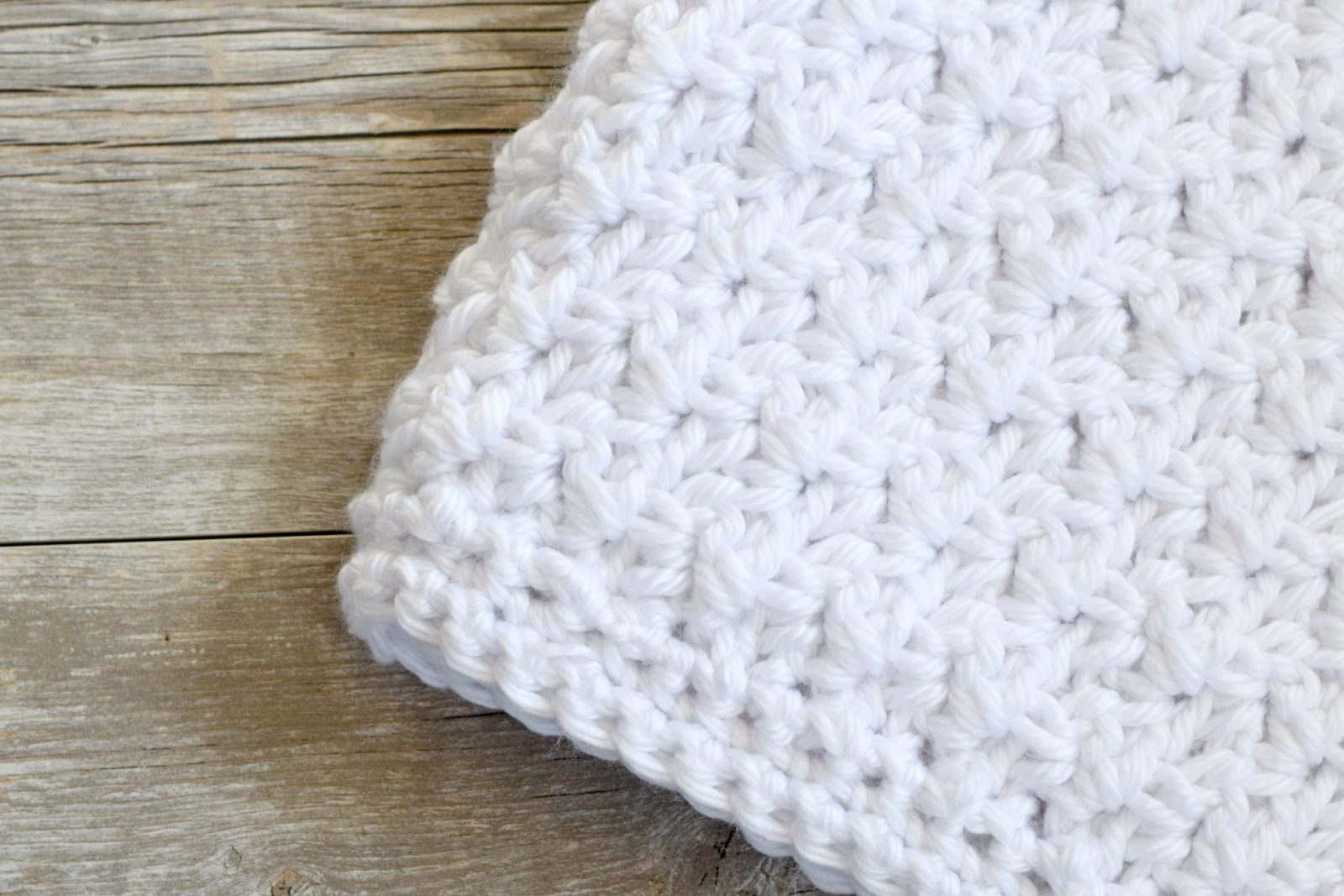Crochet Baby Blanket Tutorial Guides And Ideas Thatsweetgift