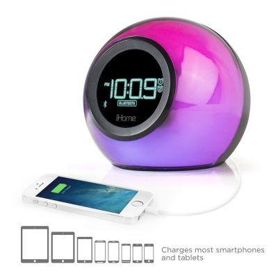 iHome IBT29 Best Alarm Clock