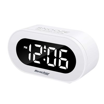 Reacher LED Digital Clock