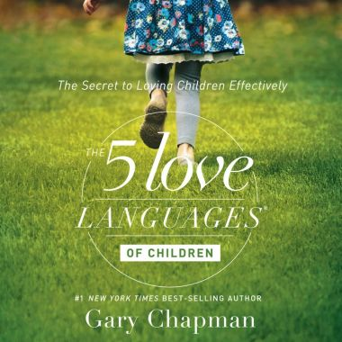 """10. """"The 5 Love Languages of Children: The Secret to Loving Children Effectively"""" – Gary Chapman and Ross Campbell - parenting books"""