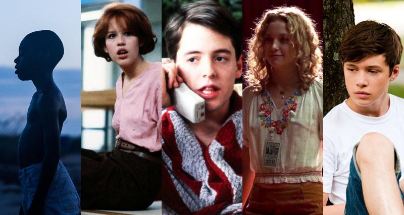 10 Best LGBTQ Coming-Of-Age Movies (According To IMDb)