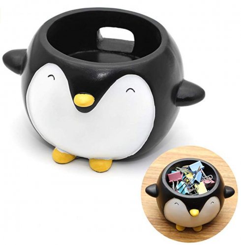 penguin gifts for office