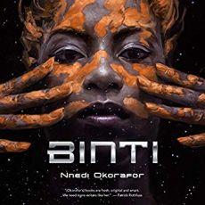 Binti - Nnedi Okorafor