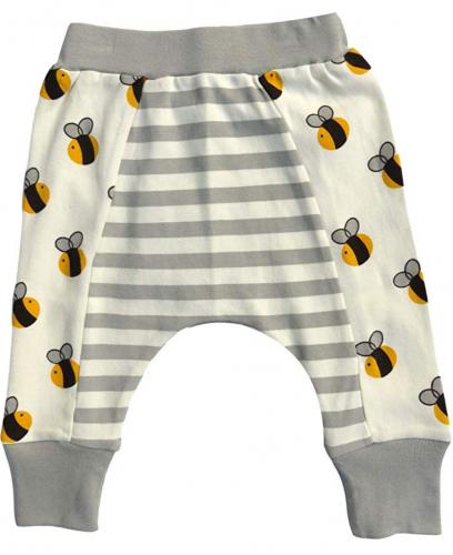 Cat & Dogma Cat & Dogma Organic Cotton Unisex Baby Pants