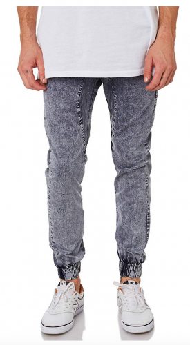 Classic Athletic Fit Sureshot Joggers