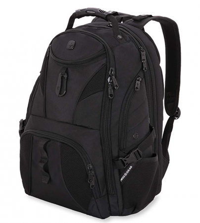 Best backpacks for work: Swiss Gear Travel Gear 190 Backpack