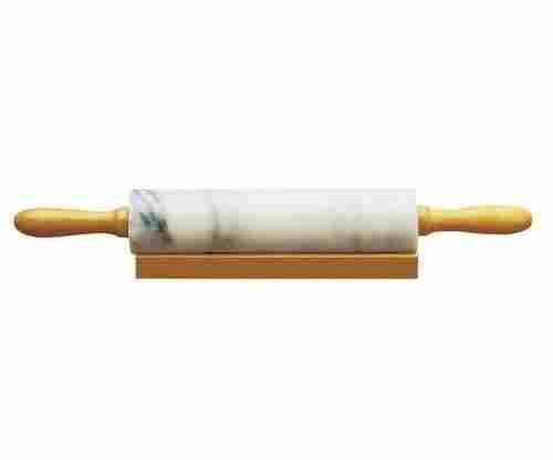 Fox Run 4050 Marble Rolling Pin and Base