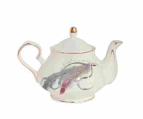 Jomop Pottery Royal Standard 4-cup Teapot