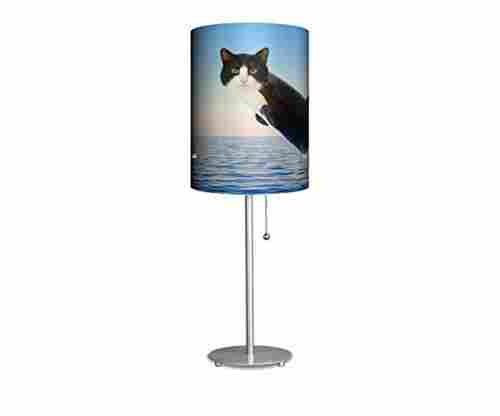 Lampables Animal Kingdom Collection (Orcat) – Table Desk Lamp