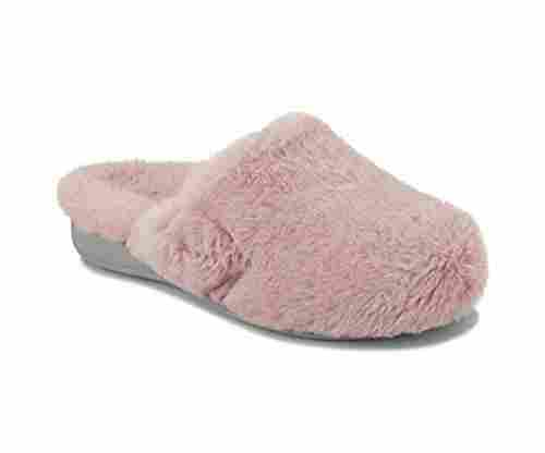 sVionic Women's Indulge Gemma Plush Slipper